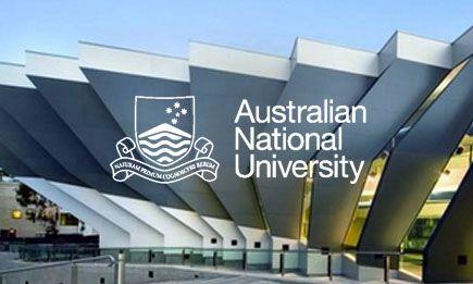 Australian national university dissertation