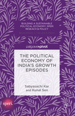 political-economy-india-growth-episodes-sen-kar