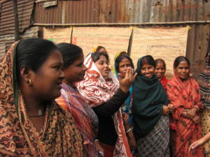 The politics of negotiating gender equity in Bangladesh