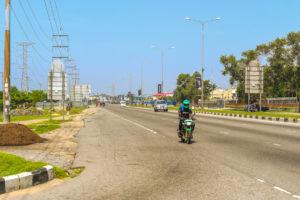 Nigeria's response to Covid-19