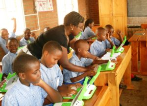 Can politics help explain persistently low education quality in Rwanda?