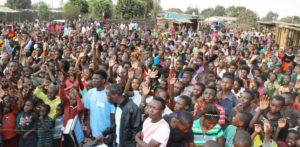 Zambia's response to Covid-19 Part 2: 'We have to choose life or livelihood or both'