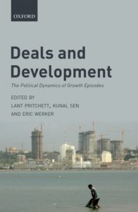 """""""This will change the way you see economic growth"""" – Deals and Development book is available for open access!"""
