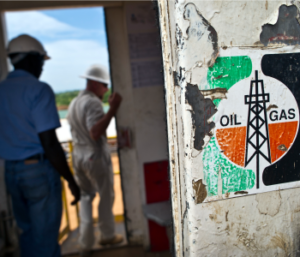 The politics of governing oil effectively: A comparative study of two new oil-rich states in Africa