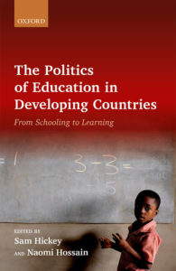 NEW OPEN ACCESS BOOK – The Politics of Education in Developing Countries: From Schooling to Learning