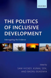 The Politics of Inclusive Development – ESID book is now open access