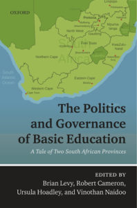 The politics and governance of basic education – drilling into the details