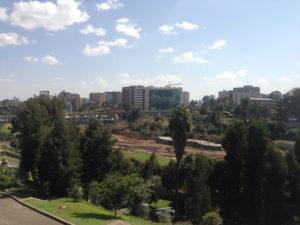 Productivist social protection in Ethiopia's 'developmental state'